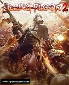 Killing Floor 2 Game Free Download