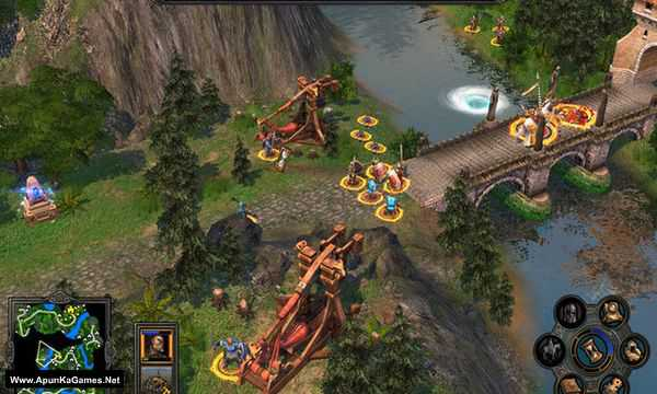 Heroes of Might and Magic 5: Bundle Download