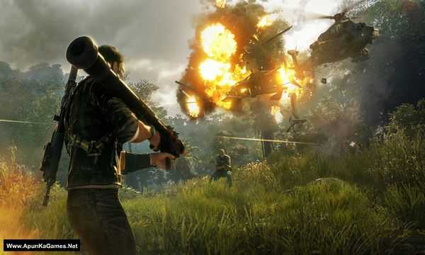 Just Cause 4 Game Free Download