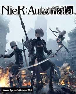 NieR Automata Game Free Download