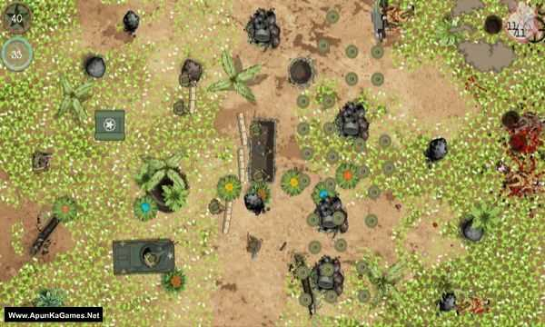 Skirmish Line Game Free Download