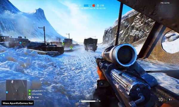 Battlefield V Game Free Download