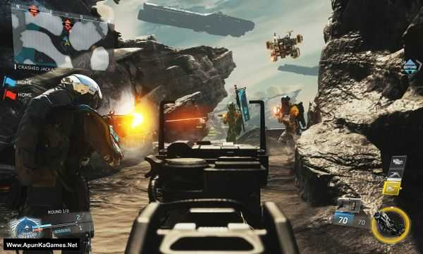 Call of Duty: Infinite Warfare Pc Game Free Download