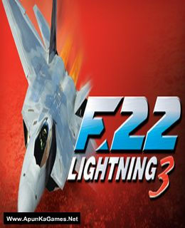 F-22 Lightning 3 Download