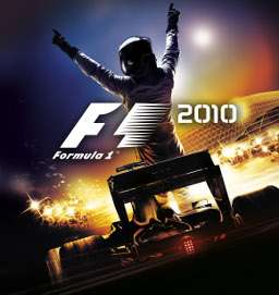 F1 2010 Game Free Download