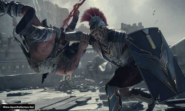 Ryse: Son of Rome Download