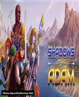 Shadows of Adam Game Free Download
