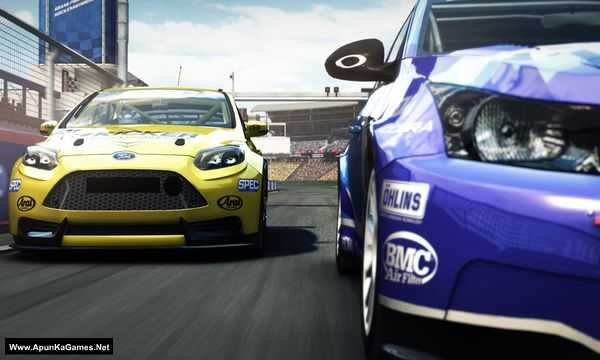 Grid Autosport Game Free Download