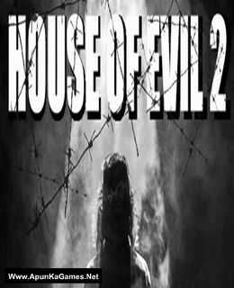 House of Evil 2 Game Free Download