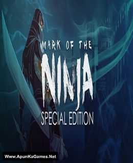 Mark of the Ninja Special Edition Game Free Download