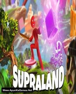 Supraland Game Free Download