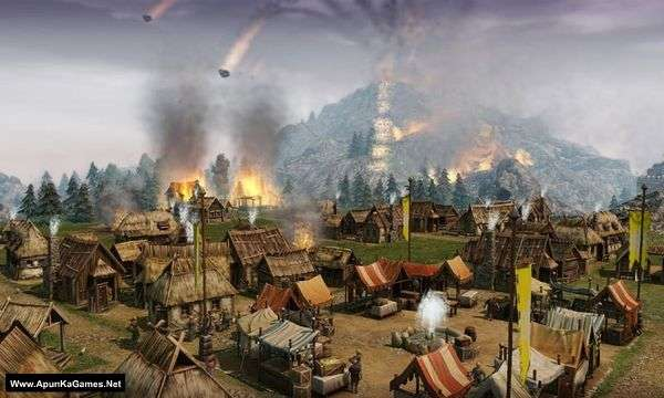 Anno 1404: Gold Edition Game Download