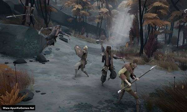 Ashen Game Free Download