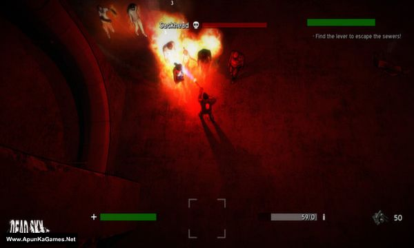 Dead Sky Game Free Download