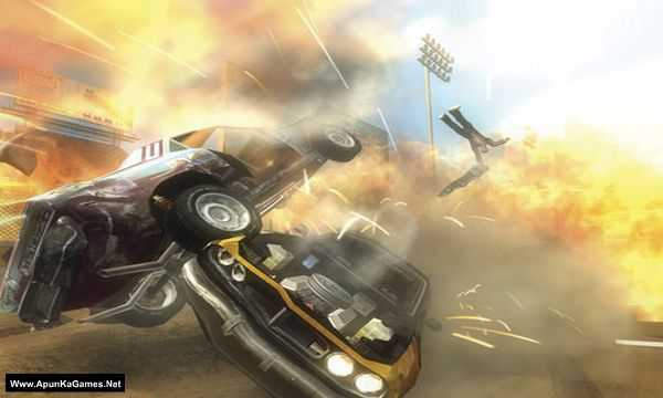 FlatOut 2 Pc Game Download