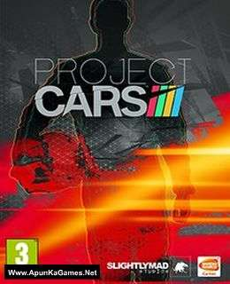 Project CARS Game Download