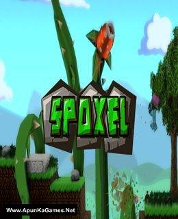 Spoxel Game Free Download