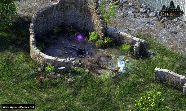 Pillars of Eternity Game Download