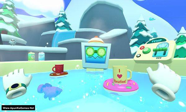 Vacation Simulator Pc Game Free Download