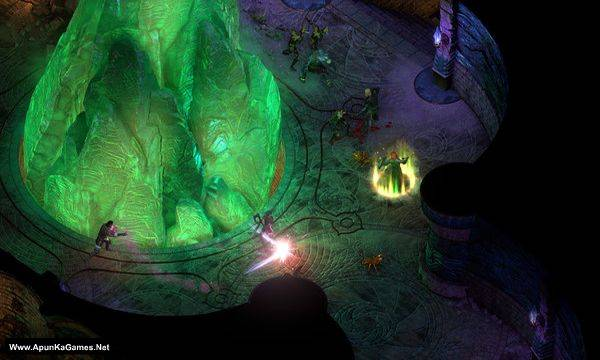 Pillars of Eternity 2: Deadfire Game Free Download