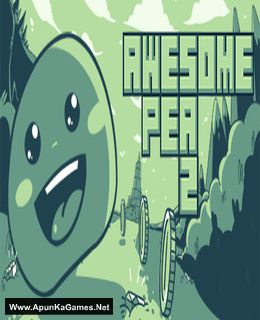 Awesome Pea 2 Cover, Poster, Full Version, PC Game, Download Free