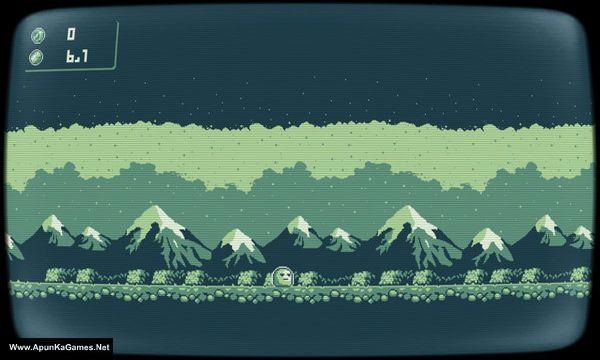 Awesome Pea 2 Screenshot 1, Full Version, PC Game, Download Free