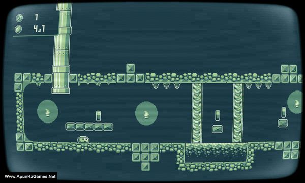 Awesome Pea 2 Screenshot 3, Full Version, PC Game, Download Free