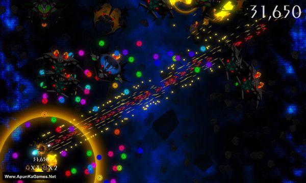 Devastation - Annihilate the Alien Race Screenshot 1, Full Version, PC Game, Download Free