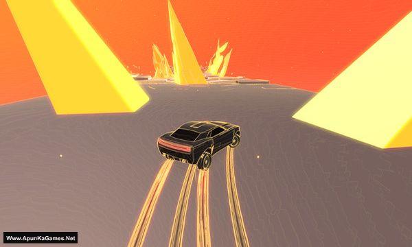 DriftOn Screenshot 1, Full Version, PC Game, Download Free