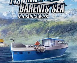 Fishing: Barents Sea – King Crab