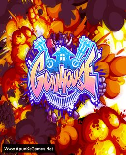 Gunhouse Cover, Poster, Full Version, PC Game, Download Free