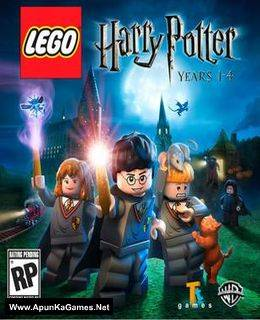 Lego Harry Potter: Years 1–4 Free Download