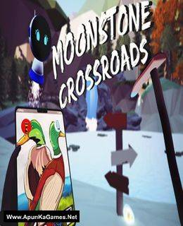 Moonstone Crossroads
