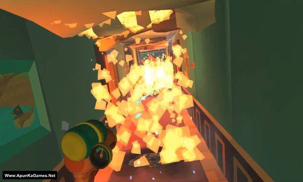 Paper Fire Rookie Arcade Game Free Download