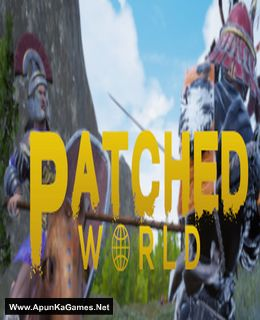Patched world Cover, Poster, Full Version, PC Game, Download Free