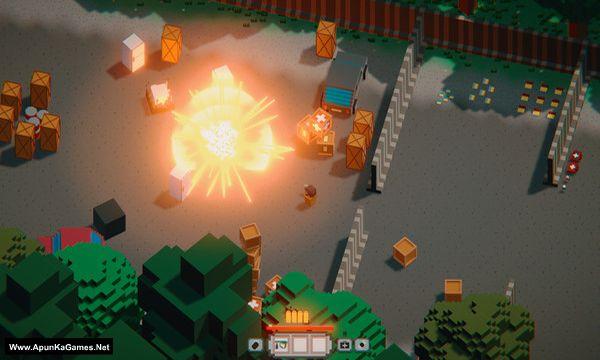 Pixel Dominance Screenshot 2, Full Version, PC Game, Download Free