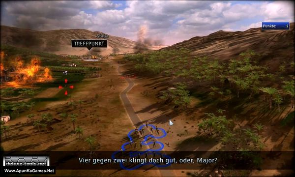 R.U.S.E. Screenshot 2, Full Version, PC Game, Download Free