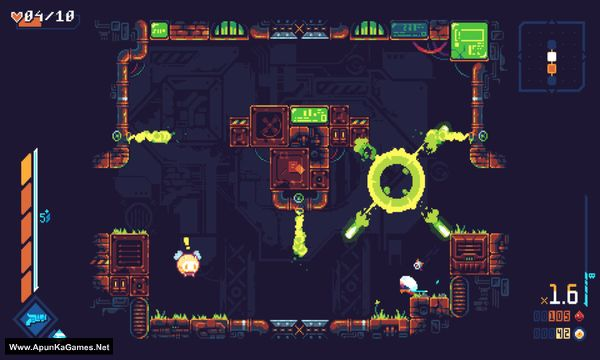 ScourgeBringer Screenshot 1, Full Version, PC Game, Download Free