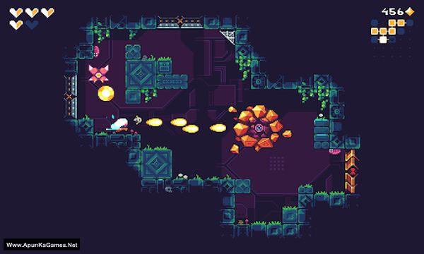 ScourgeBringer Screenshot 2, Full Version, PC Game, Download Free