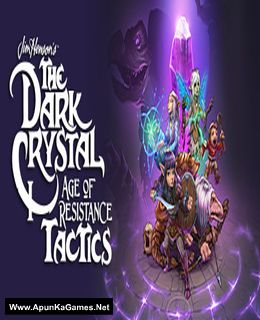 The Dark Crystal: Age of Resistance Tactics Cover, Poster, Full Version, PC Game, Download Free