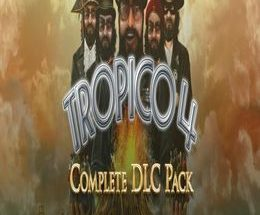 Tropico 4 Complete
