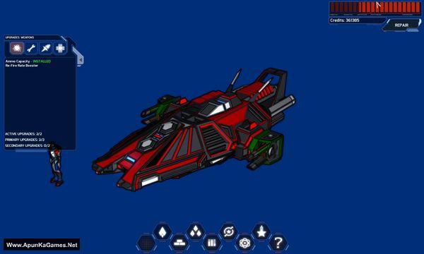 Void Destroyer 2 Screenshot 2, Full Version, PC Game, Download Free