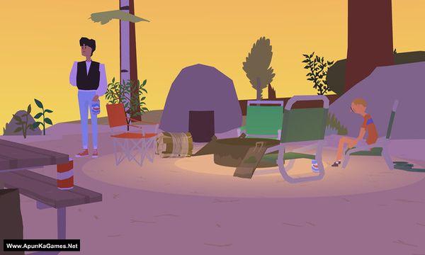 Wide Ocean Big Jacket Screenshot 2, Full Version, PC Game, Download Free