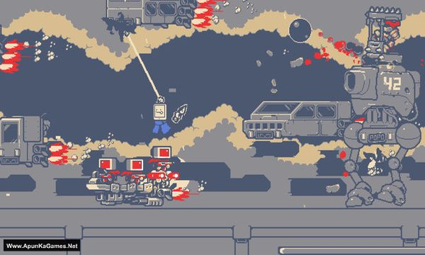 kunai Screenshot 2, Full Version, PC Game, Download Free