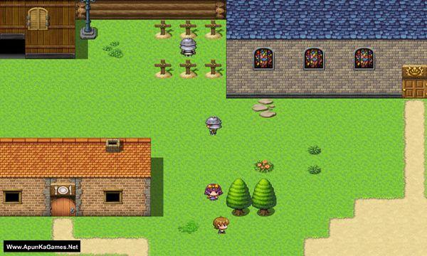 Bloody Ending Screenshot 2, Full Version, PC Game, Download Free