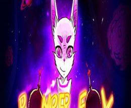 Bomber Fox