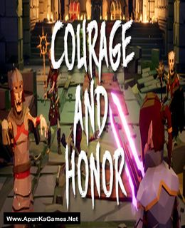 Courage and Honor Cover, Poster, Full Version, PC Game, Download Free