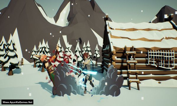 Courage and Honor Screenshot 1, Full Version, PC Game, Download Free