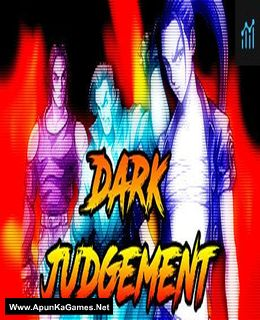 Dark Judgement Cover, Poster, Full Version, PC Game, Download Free