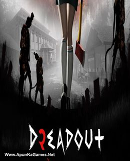 DreadOut 2 Cover, Poster, Full Version, PC Game, Download Free